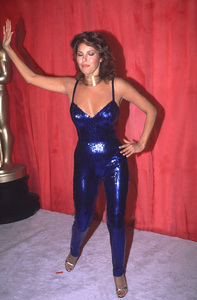 """Academy Awards: 51st Annual""Raquel Welch1979 © 1979 GuntherMPTV - Image 11518_0039"