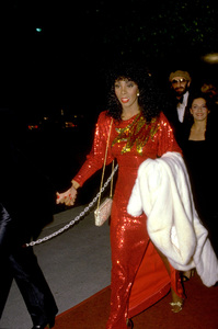 """""""Academy Awards: 51st Annual,"""" Donna Summer. 1979. © 1979 Gunther - Image 11518_0040"""