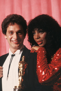 """""""Academy Awards: 51st Annual""""Donna Summer1979 © 1979 Gunther - Image 11518_0049"""