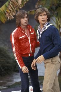 """The Hardy Boys Mysteries""Shaun Cassidy, Parker Stevenson1978 © 1978 Gunther - Image 11520_0001"