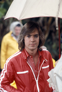 """""""The Hardy Boys Mysteries""""Shaun Cassidy on the set1978 © 1978 Gunther - Image 11520_0005"""