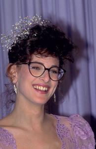 """Academy Awards: 59th Annual""Marlee Matlin1987 © 1987 Gunther - Image 11521_0006"