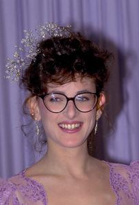 """Academy Awards: 59th Annual""Marlee Matlin1987 © 1987 Gunther - Image 11521_0010"