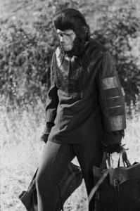 """Planet of the Apes"" Roddy McDowall1974© 1978 Wynn Hammer - Image 1152_0031"