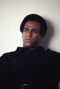 Huey Newton1971 © 1978 Gunther - Image 11525_0001