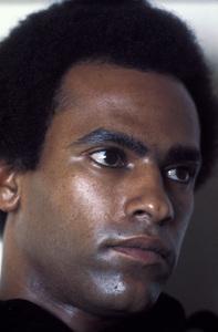 Huey P. Newton1971 © 1978 Gunther - Image 11525_0005