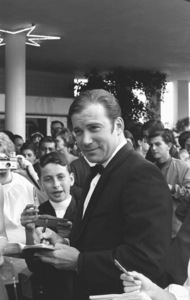 """Emmy Awards""William Shatner1968 © 1978 Gunther - Image 11530_0003"