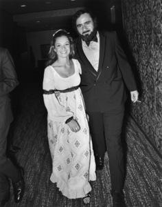 """""""Emmy Awards""""Michael Constantine, Karen Valentine1970© 1978 Gunther - Image 11532_0006"""