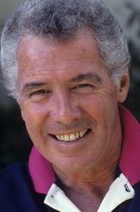 Jed Allan at home1991© 1991 Gunther - Image 11536_0005