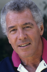 Jed Allan at home1991© 1991 Gunther - Image 11536_0006