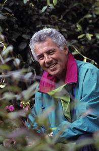 Jed Allan at home1991© 1991 Gunther - Image 11536_0007