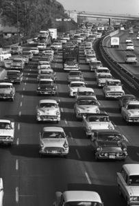 Los Angeles Freeways1961 © 1978 Sid Avery - Image 11549_0026