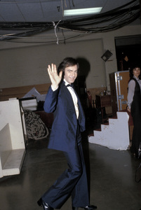 """The 22nd Annual Grammy Awards""Neil Diamond1980 © 1980 Gunther - Image 11553_0008"