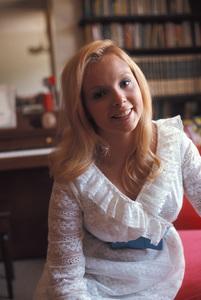 Joyce JillsonC. 1970 © 1978 Gunther - Image 11562_0004