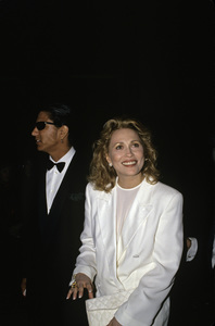 """The Golden Globe Awards""Faye Dunaway1991 © 1991 Gunther - Image 11568_0158"