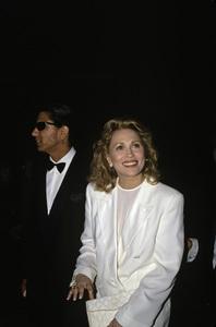 """The Golden Globe Awards""Faye Dunaway1991 © 1991 Gunther - Image 11568_0158"
