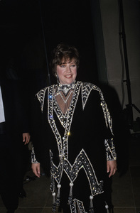 """The Golden Globe Awards""Kathy Bates1991 © 1991 Gunther - Image 11568_0163"