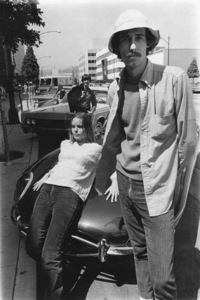 The Mamas and the Papas (John Phillips, Michelle Phillips,