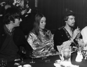 The Mamas and the Papas (Denny Doherty, Michelle Phillips, John Phillips)1967** I.V.M. - Image 11569_0022