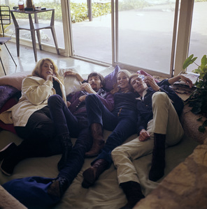 The Mamas and the Papas (