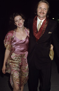 Jon Voight and Stacey Pickrencirca 1980s© 1980 Gary Lewis - Image 11589_0019
