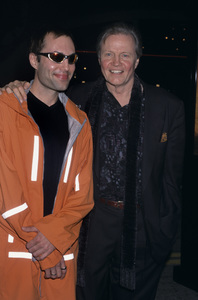 Jon Voight and son James2000© 2000 Gary Lewis - Image 11589_0027