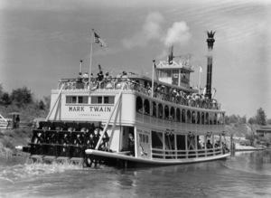 Disneylandcirca 1955© 1978 August Balbi - Image 11598_0013
