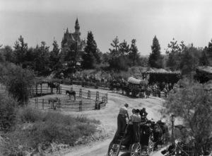 Disneylandcirca 1955© 1978 August Balbi - Image 11598_0014