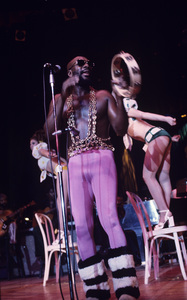 Isaac Hayescirca 1971 © 1978 Gunther - Image 11606_0005
