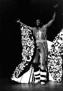 Isaac Hayescirca 1971 © 1978 Gunther - Image 11606_0007