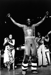 Isaac Hayescirca 1971 © 1978 Gunther - Image 11606_0008