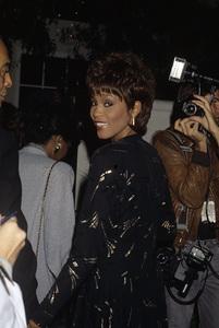 Whitney Houston1989© 1989 Gary Lewis - Image 11609_0014