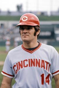 Pete Rose circa 1974 © 1978 Gunther - Image 11631_0003