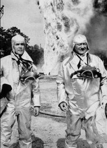 """Hellfighters"" Jim Hutton, John Wayne 1968 Universal Pictures - Image 11640_0001"
