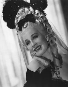 """Norma Shearer from the film """"Marie Antoinette"""" 1938 © 1978 Laszlo Willinger - Image 11646_0003"""