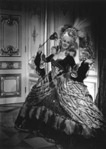 """Norma Shearer from the film """"Marie Antoinette"""" 1938 © 1978 Laszlo Willinger - Image 11646_0004"""
