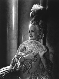 """Norma Shearer from the film """"Marie Antoinette"""" 1938 © 1978 Laszlo Willinger - Image 11646_0005"""
