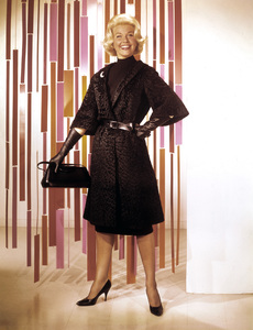 """Midnight Lace""Doris Day1960 Universal**I.V. - Image 11651_0002"