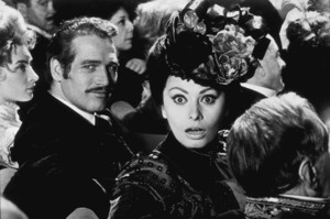 """""""Lady L,""""Paul Newman & Sophia Loren.1965 MGM - Image 11666_0004"""