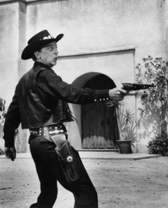 """""""The Shakiest Gun in the West""""Don Knotts1968 Universal Pictures - Image 11668_0003"""