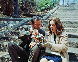 """The Out of Towners""Jack Lemmon, Sandy Dennis1970 Paramount Pictures** I.V. - Image 11676_0007"