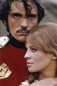 """Far from the Madding Crowd"" Terence Stamp, Julie Christie 1967 MGM ** I.V."