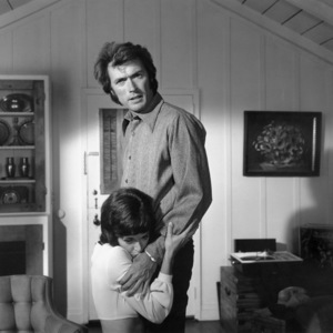 """""""Play Misty for Me""""Jessica Walter, Clint Eastwood1971 Universal Pictures** I.V. - Image 11690_0012"""