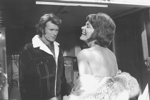 """""""Play Misty for Me""""Clint Eastwood, Jessica Walter1971 Universal - Image 11690_0020"""