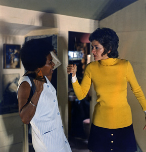 """""""Play Misty for Me""""Jessica Walter1971 Universal** I.V. - Image 11690_0021"""