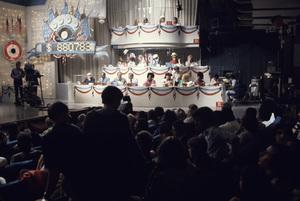 """Democratic Fundraiser Telethon""circa 1976 © 1978 Gunther - Image 11695_0005"