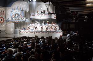 """Democratic Fundraiser""Al Martinocirca 1976© 1978 Gunther - Image 11695_0008"