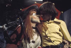 """""""H.R. Pufnstuf""""Billie Hayes, Jack Wild1969 © 1978 Mario Casilli - Image 11704_0015"""