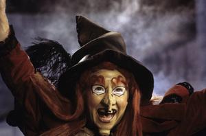 """""""H.R. Pufnstuf""""Billie Hayes (Witchiepoo)1969© 1978 Mario Casilli - Image 11704_0020"""