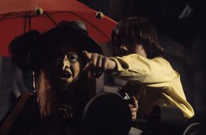 """""""H.R. Pufnstuf""""Jack Wild, Billie Hayes (Witchiepoo)1969© 1978 Mario Casilli - Image 11704_0021"""